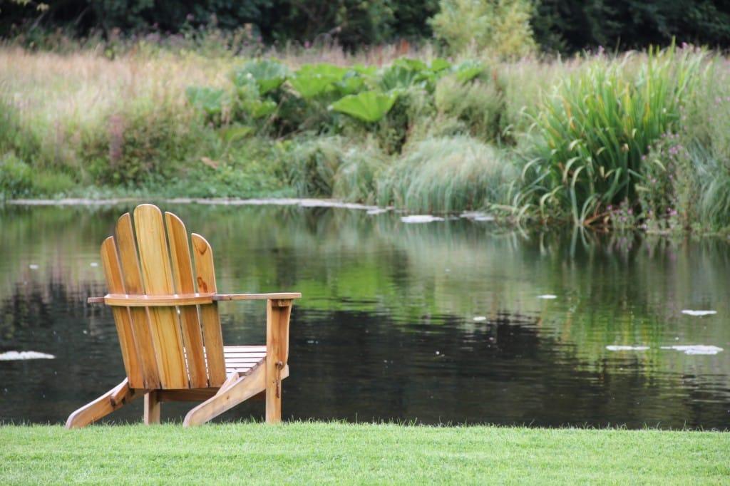 Relaxing Scotland