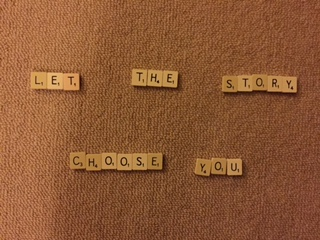 let-the-story-choose-you