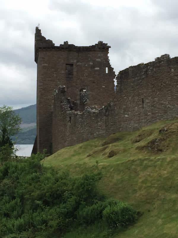 uruquart-castle-tower