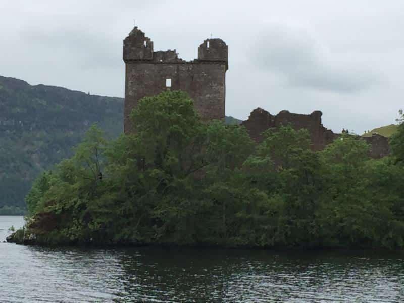 uruquart-castle