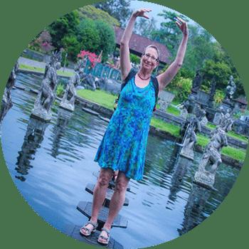 Bali - Laura's Birthday