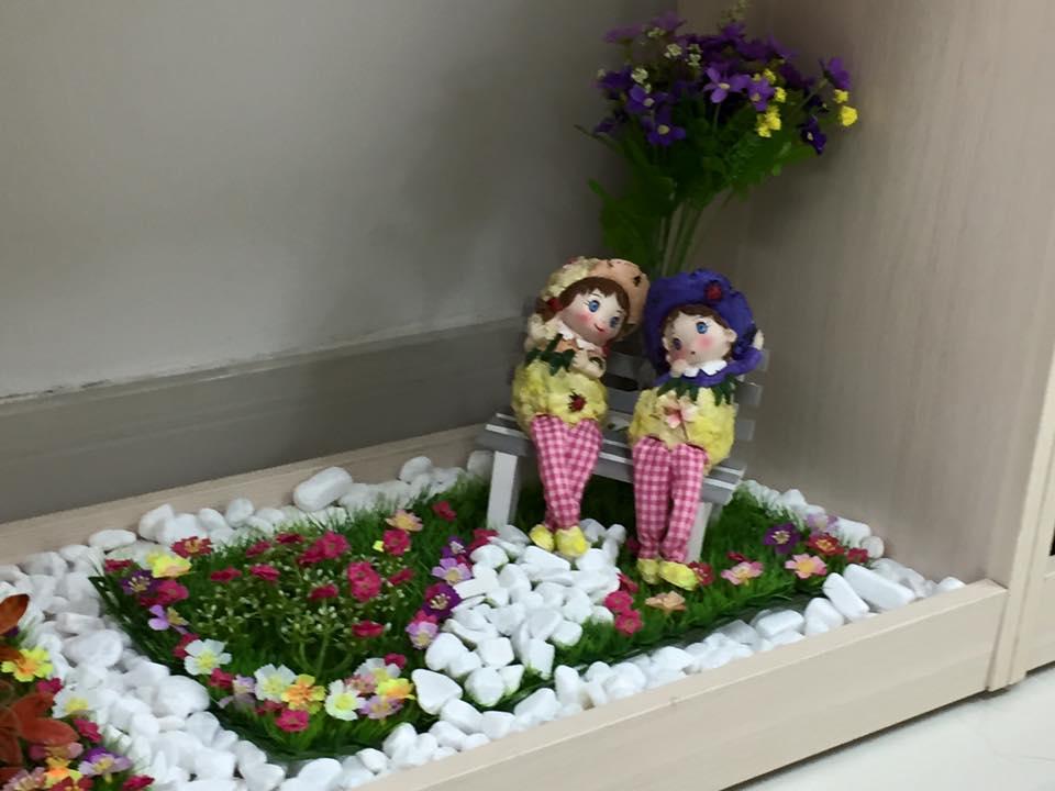 altar-garden