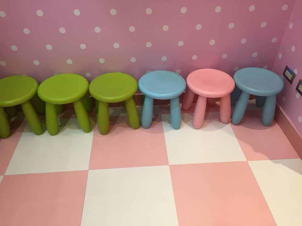 baby-stools