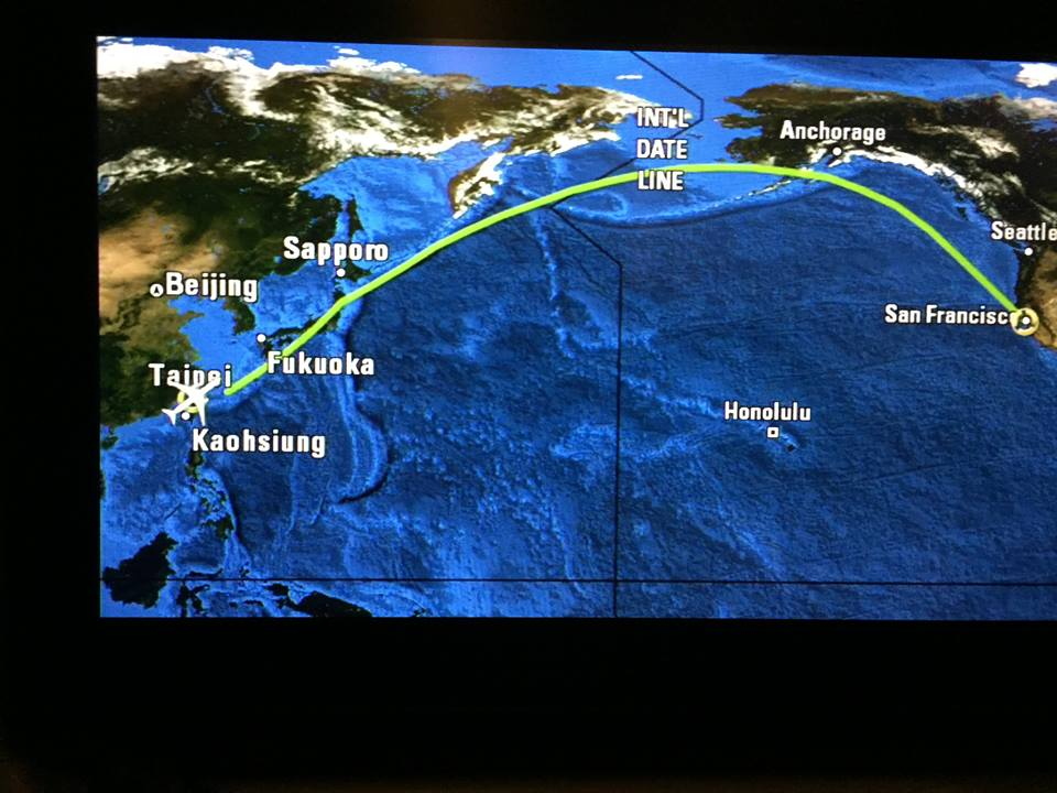 flight-map