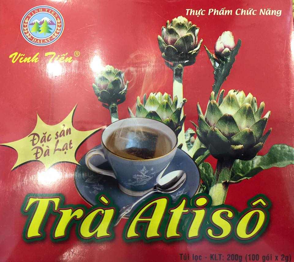 tra-atiso-tea