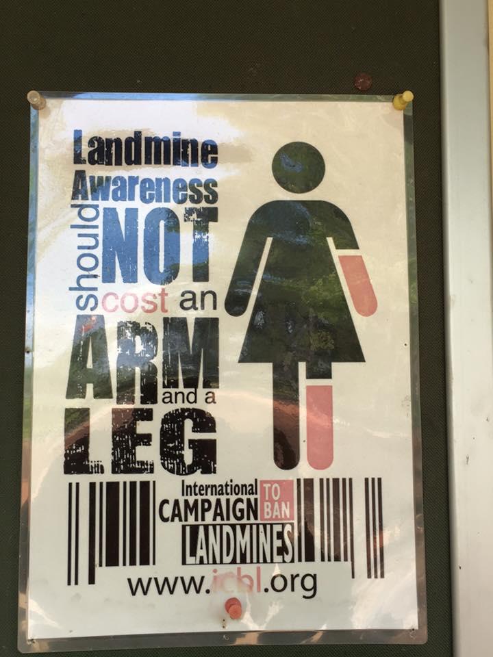 landmine-awareness-poster