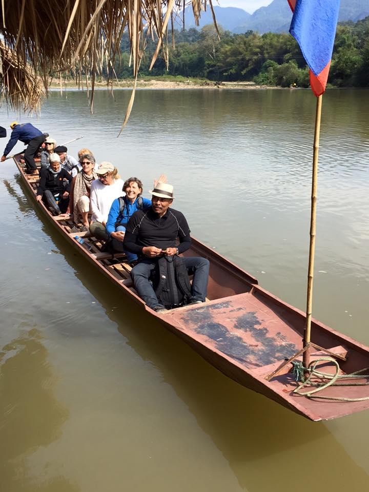 low-boat