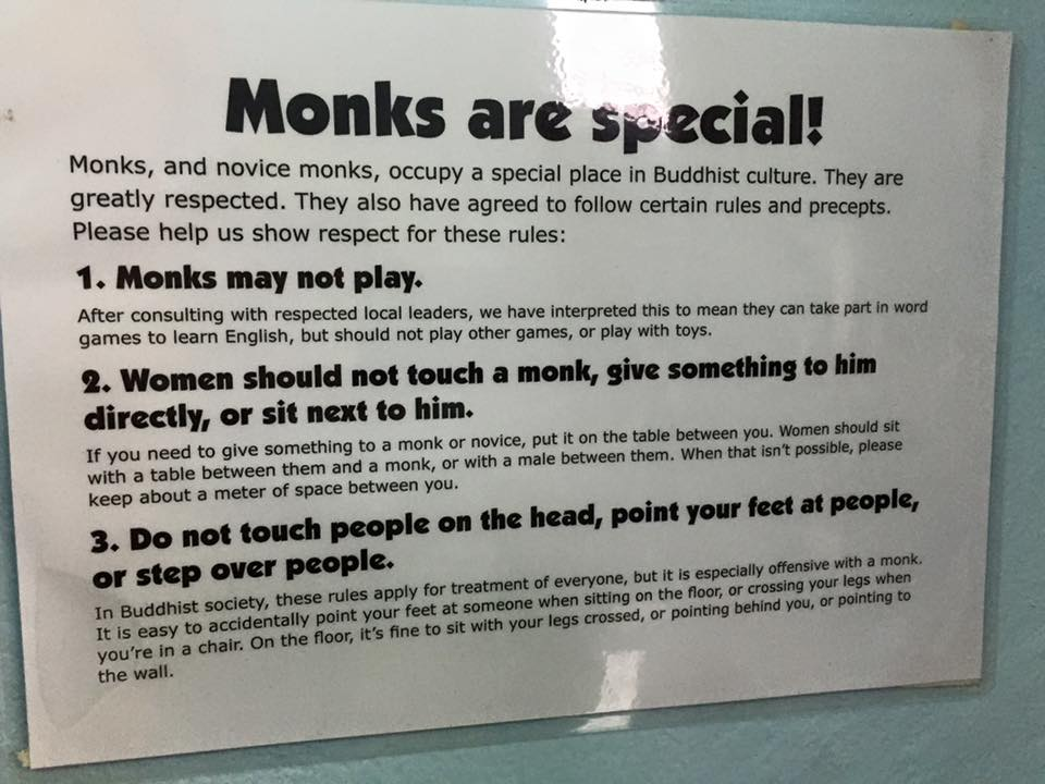 monk-rules