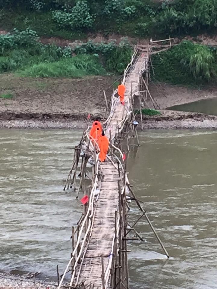 monks-crossing-bamboo-bridge-3