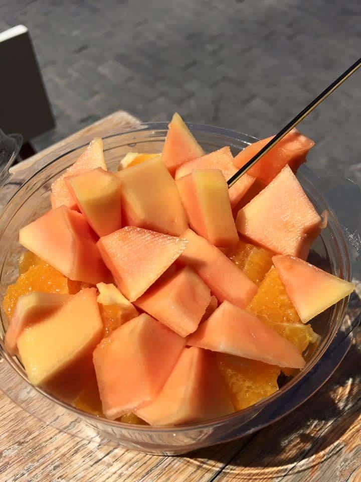laura-davis-greece-heraklion-refreshing-snack