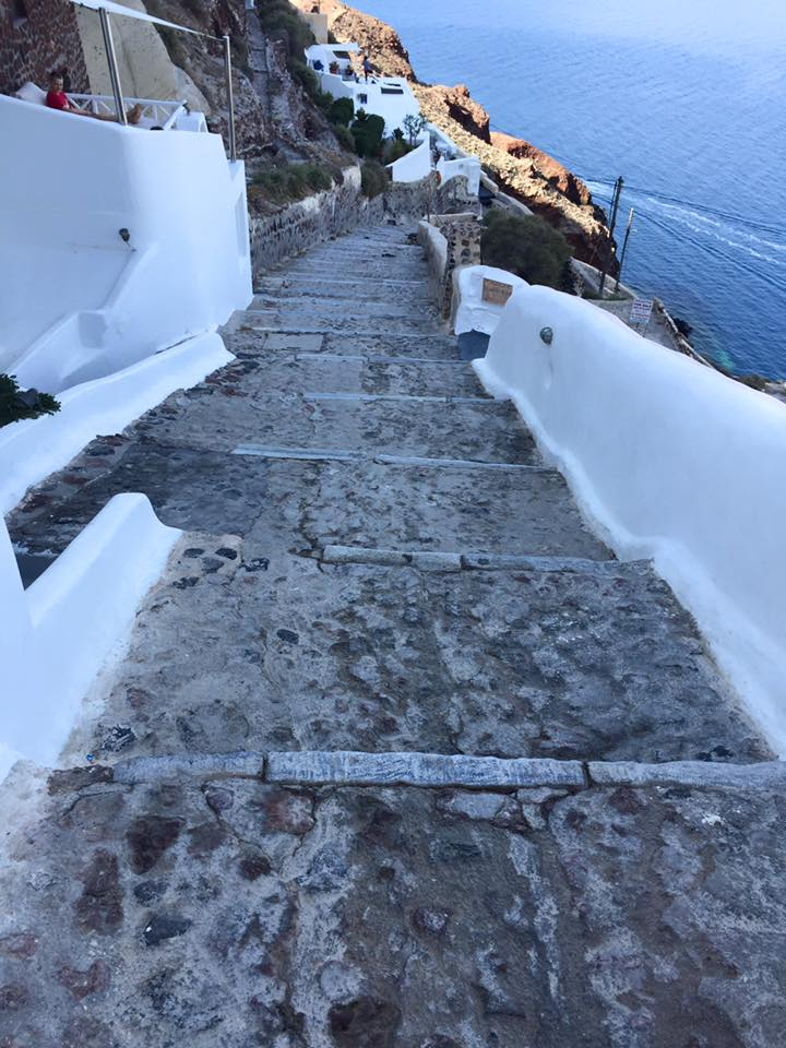 laura-davis-greece-santorini-harbor-steps