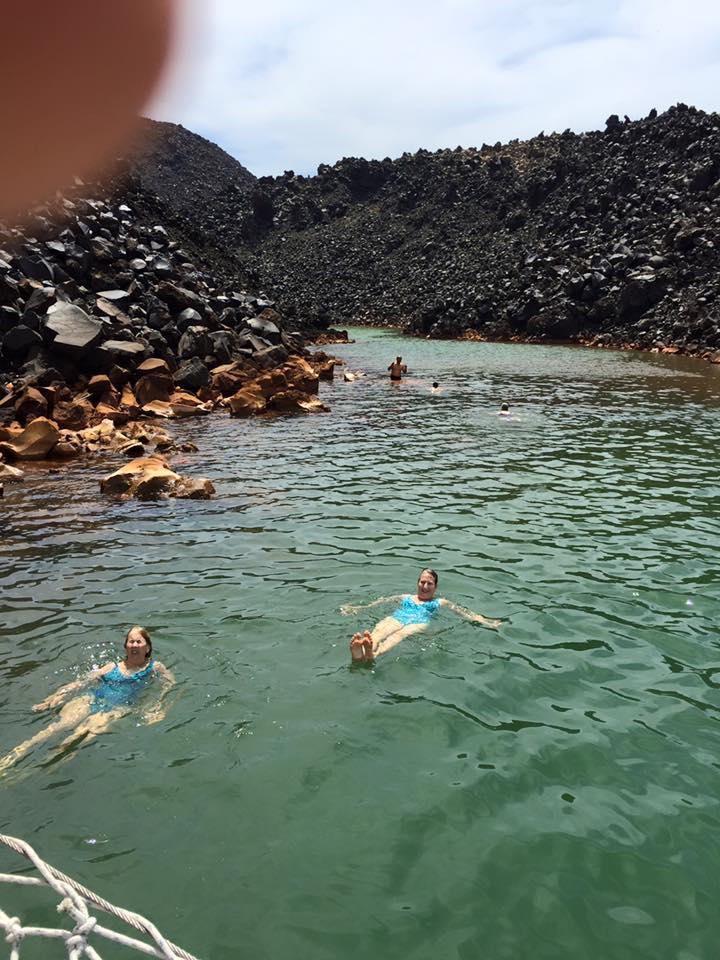 laura-davis-greece-santorini-heading-to-hot-springs