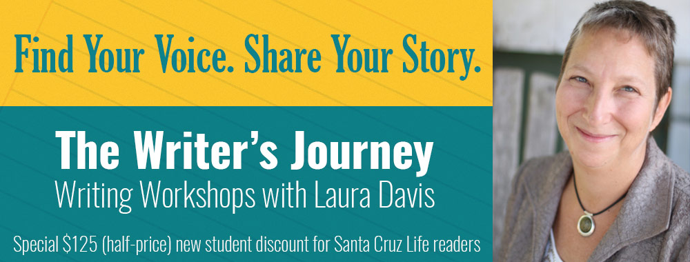 Laura Writing Class Ad SCL