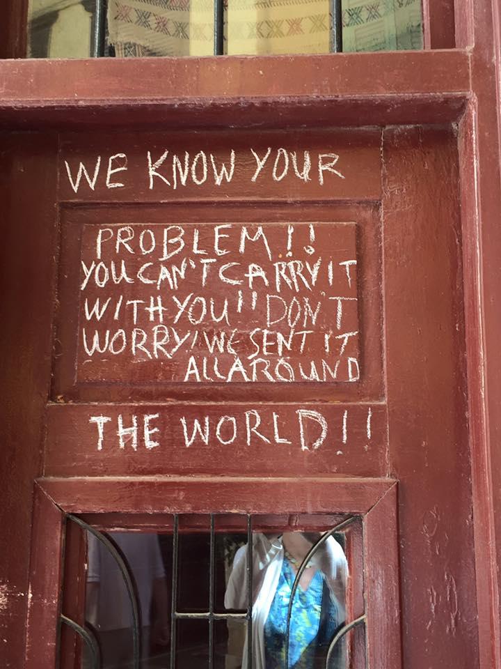 laura-davis-greece-chania-door-sign