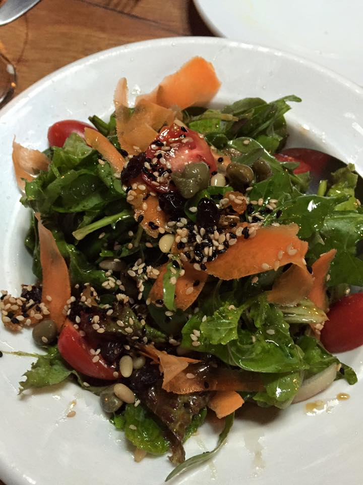 laura-davis-greece-milia-dinner-salad