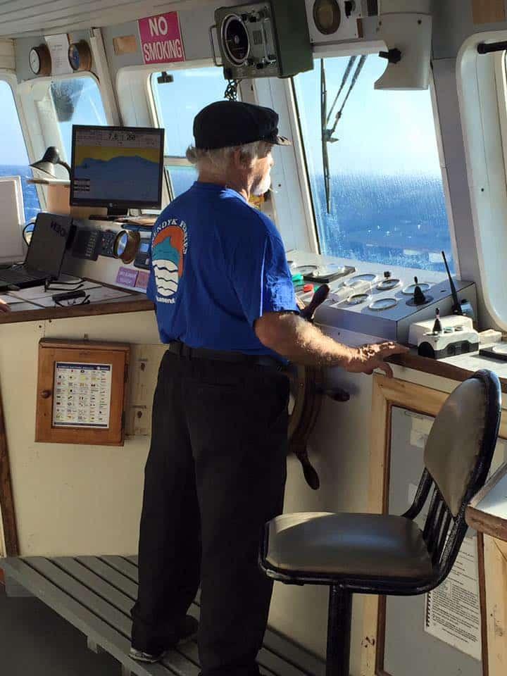 laura-davis-greece-samaria-gorge-boat-captain