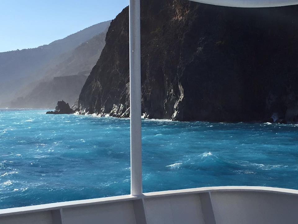 laura-davis-greece-samaria-gorge-boat-view