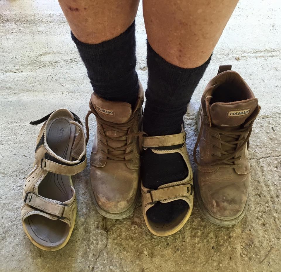 laura-davis-greece-samaria-gorge-boots-second-solution