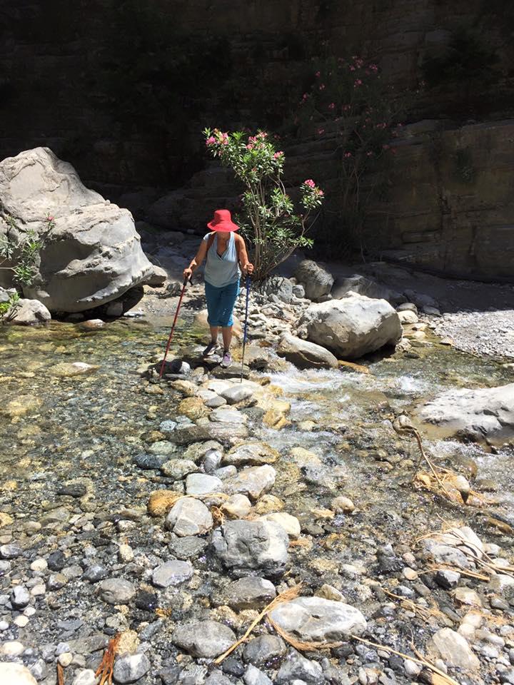 laura-davis-greece-samaria-gorge-river-crossings