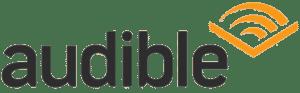 LD Audible Logo TRS